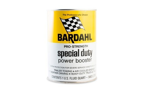 Pro-Strength Special Duty Power Booster