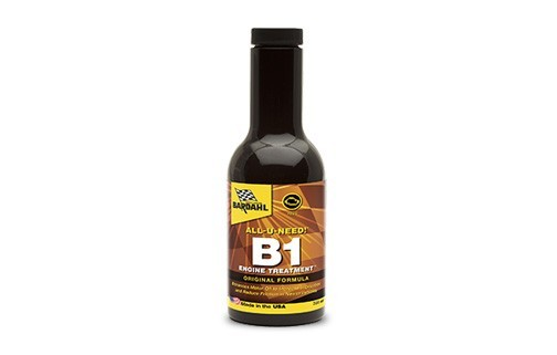B1 Oil Supplement USA