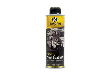 Racing Petrol Treatment