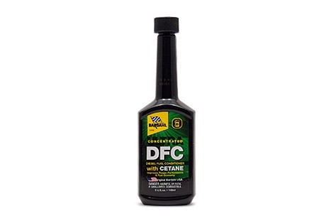 DFC with Cetane